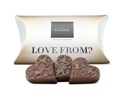 Valentine S Day Chocolate Gifts From Hotel Chocolat Fremlin Walk