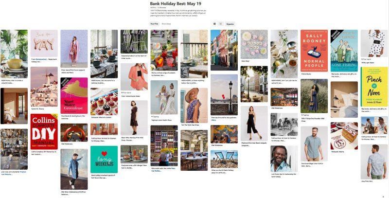 Fremlin Walk May Bank Holiday Pinterest
