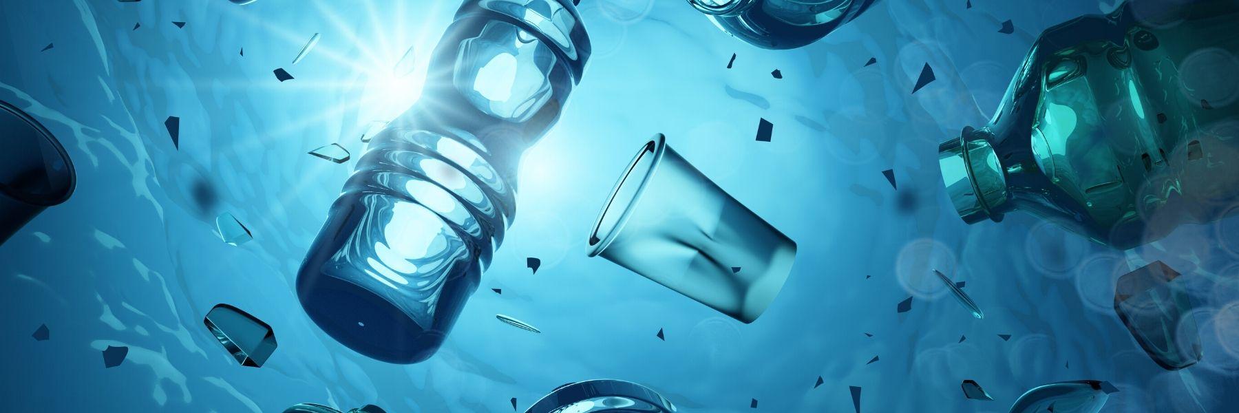Fremlin Walk's Plastic Ocean Awareness Campaign