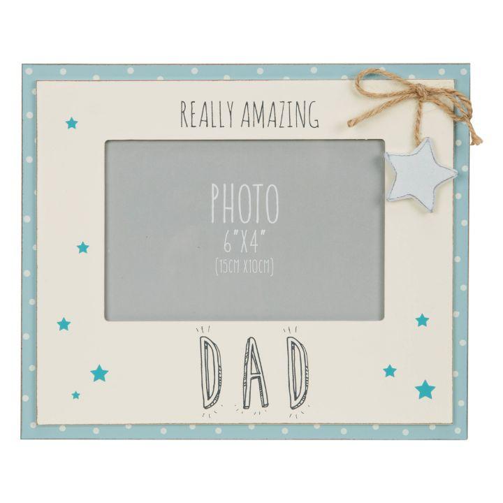 clintons photo frame